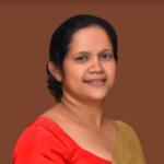Mrs. Sakunthala Gunatilleke